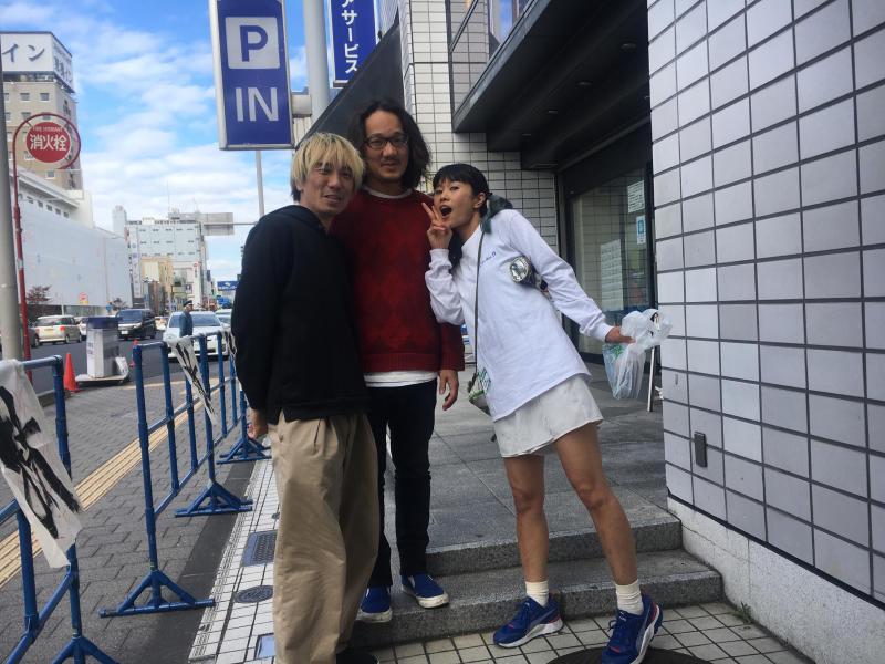 林整骨院音楽祭2018 YUKARI_c0130623_09074846.jpg