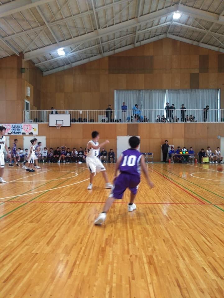 バスケの東三大会 & 豊川稲荷_c0189426_21200805.jpg
