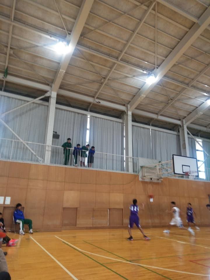 バスケの東三大会 & 豊川稲荷_c0189426_21210451.jpg