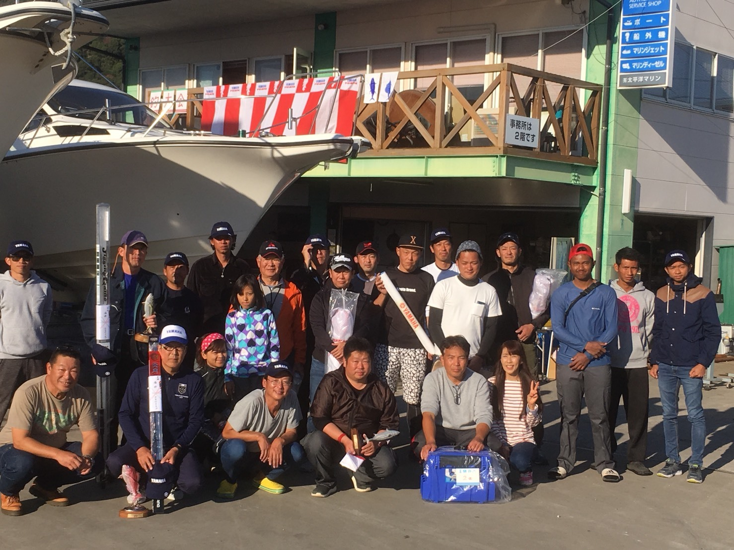 BOAY GAME FISHING in 高知 太平洋マリンcup 2018 レポート!_a0132631_15372804.jpg