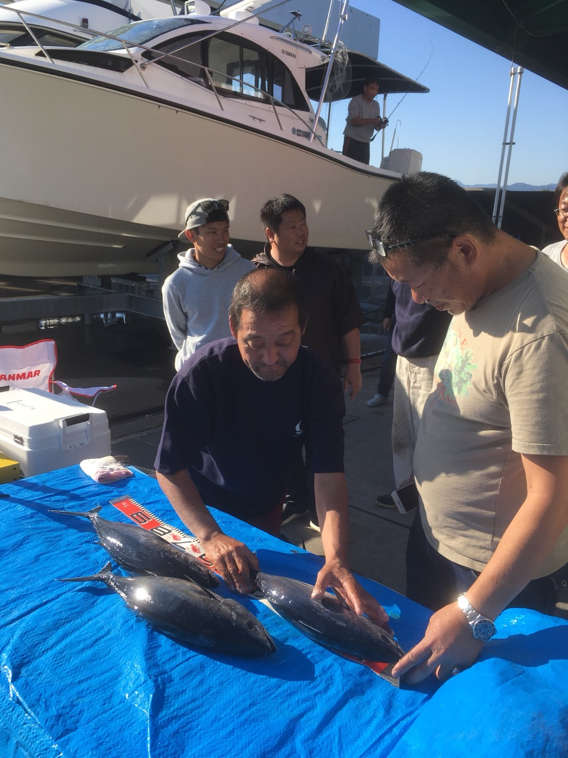 BOAY GAME FISHING in 高知 太平洋マリンcup 2018 レポート!_a0132631_15471558.jpg