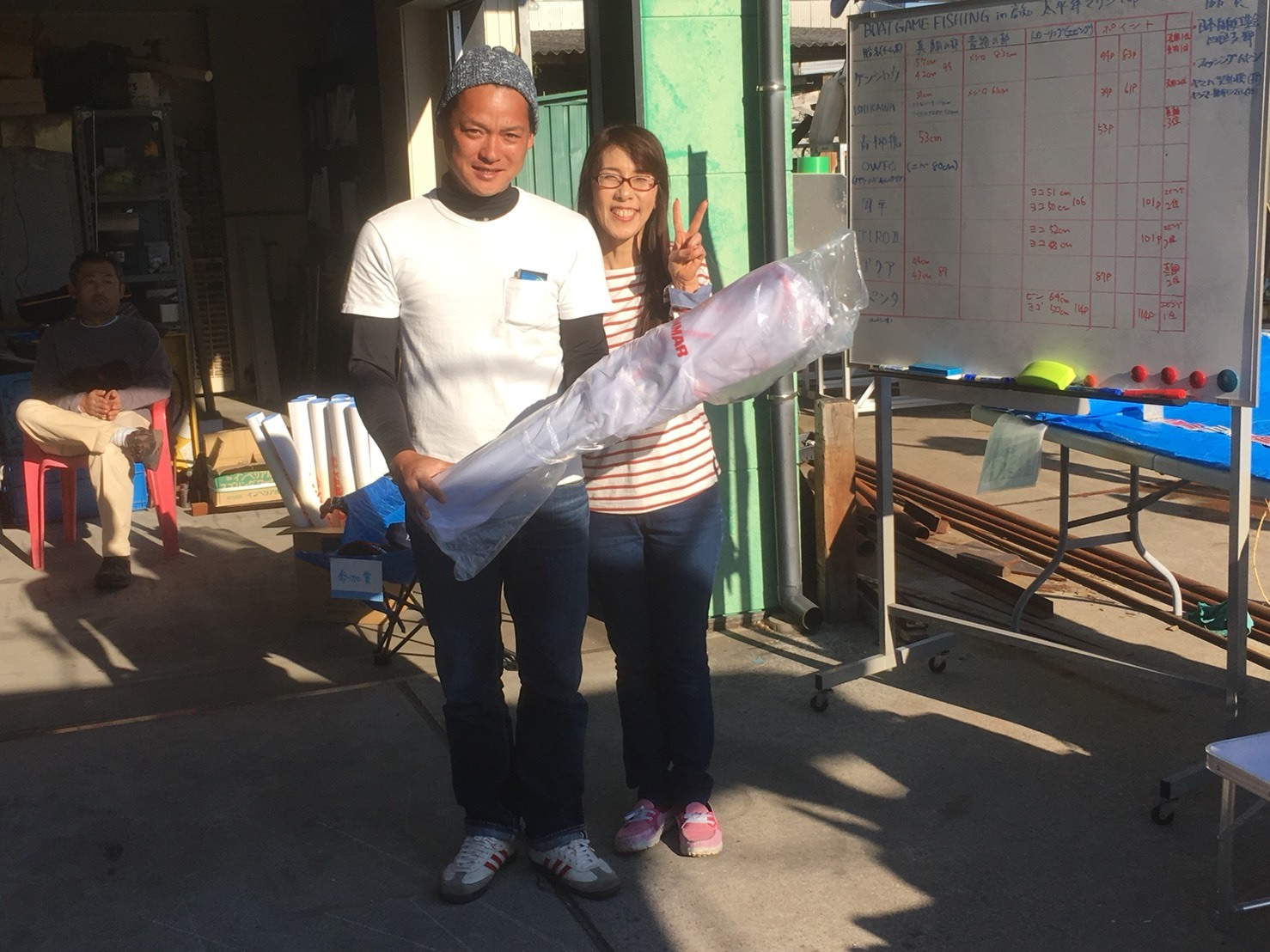 BOAY GAME FISHING in 高知 太平洋マリンcup 2018 レポート!_a0132631_18432637.jpg
