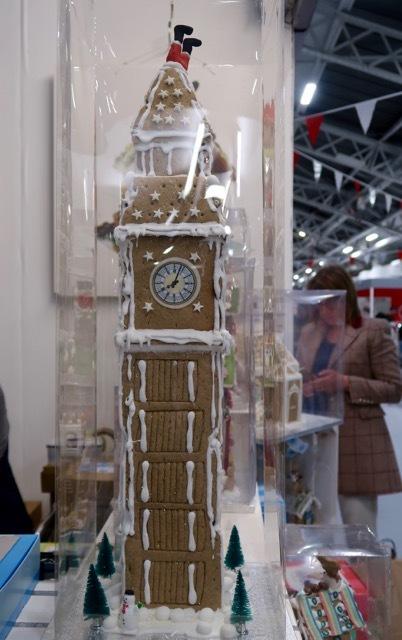 質で勝負のクリスマスマーケット ロンドン_f0380234_20390950.jpg