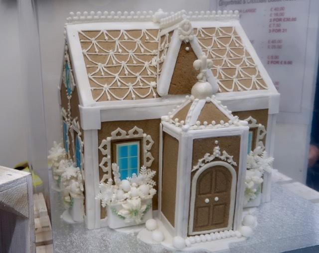 質で勝負のクリスマスマーケット ロンドン_f0380234_20392101.jpg