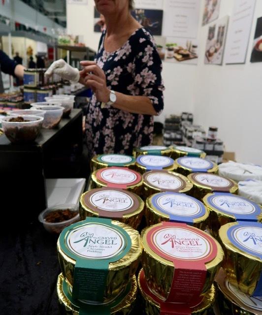 質で勝負のクリスマスマーケット ロンドン_f0380234_20404775.jpg