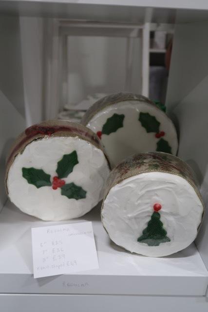 質で勝負のクリスマスマーケット ロンドン_f0380234_20405961.jpg
