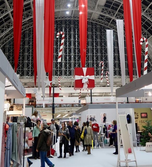 質で勝負のクリスマスマーケット ロンドン_f0380234_20411876.jpg