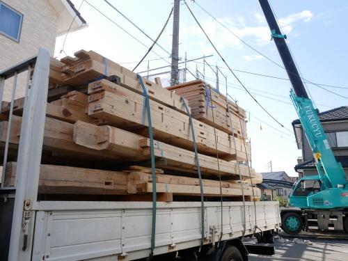 松山市 T様邸 新築工事⑨_a0167735_16390168.jpg