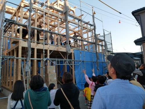 松山市 T様邸 新築工事⑨_a0167735_16415979.jpg