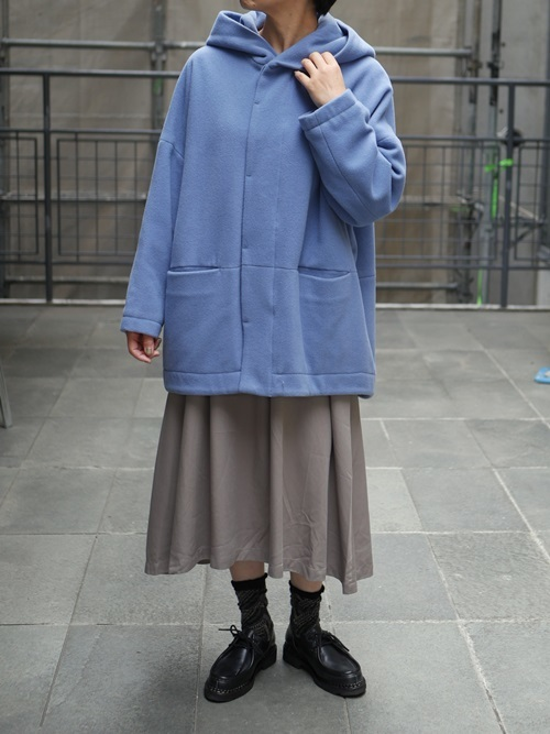 OUTER & KNIT COLLECTION ~グランマ ウールのコートたち~_e0247148_21081403.jpg