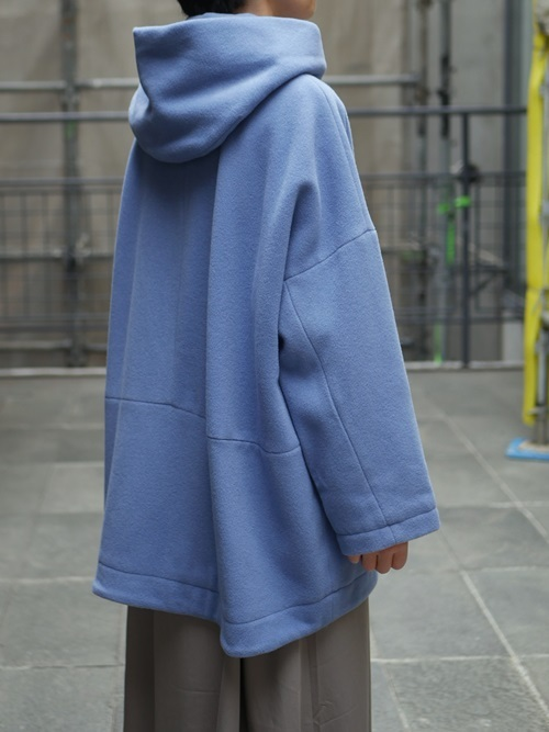 OUTER & KNIT COLLECTION ~グランマ ウールのコートたち~_e0247148_21083592.jpg