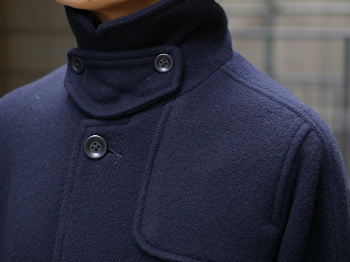 OUTER & KNIT COLLECTION ~グランマ ウールのコートたち~_e0247148_21092018.jpg