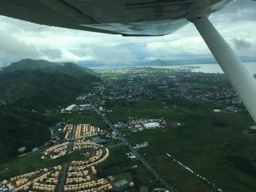 レイテ島、カミギン島、ボホール島へ_f0210164_11050031.jpg