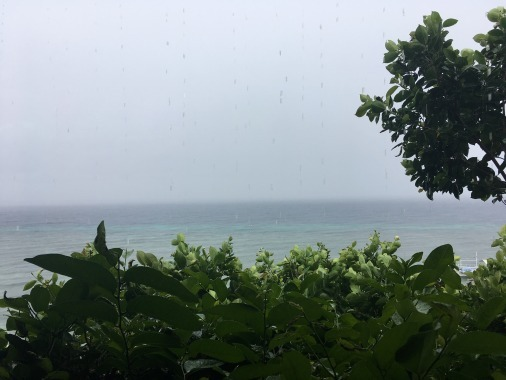 レイテ島、カミギン島、ボホール島へ_f0210164_11050045.jpg