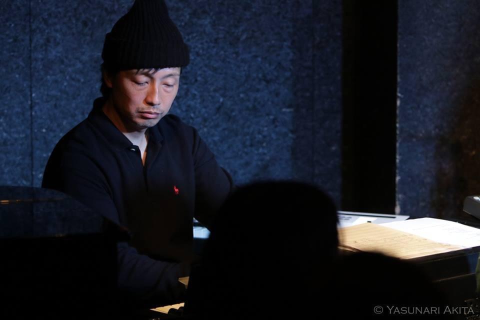 2018-11-05 昨日の名古屋Mister Kenny's_e0021965_15300967.jpeg