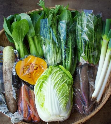 今週の野菜セット(11/6~11/10着)_c0110869_11483503.jpg