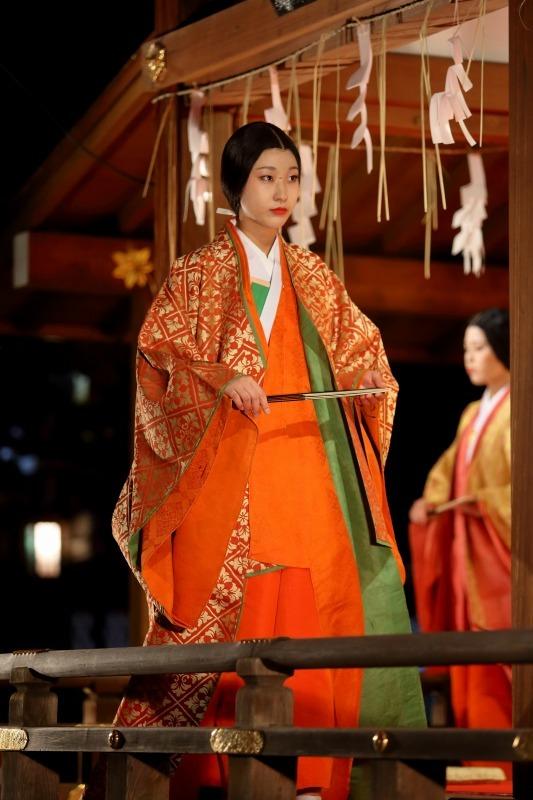 護王神社 亥子祭 前篇_c0196076_09034193.jpg