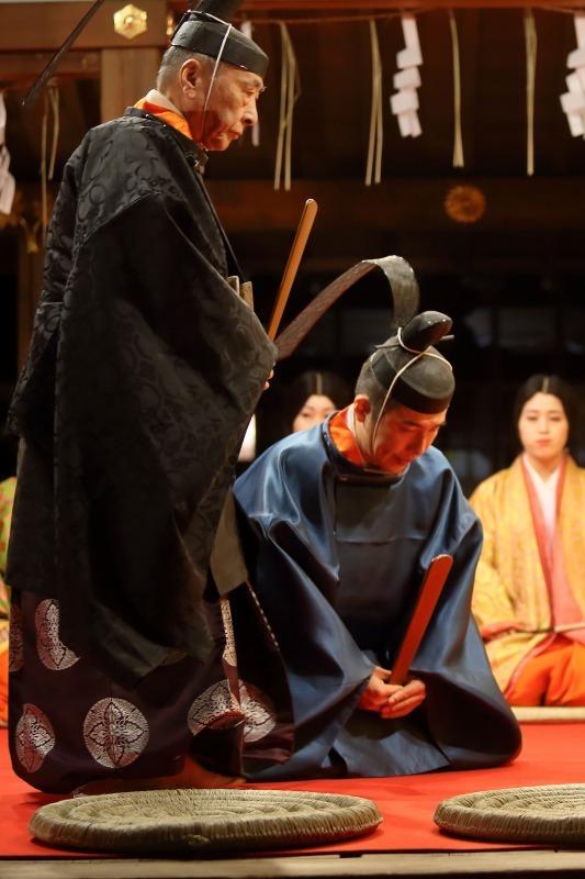 護王神社 亥子祭 前篇_c0196076_09041051.jpg