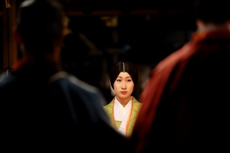 護王神社 亥子祭 前篇_c0196076_09043993.jpg
