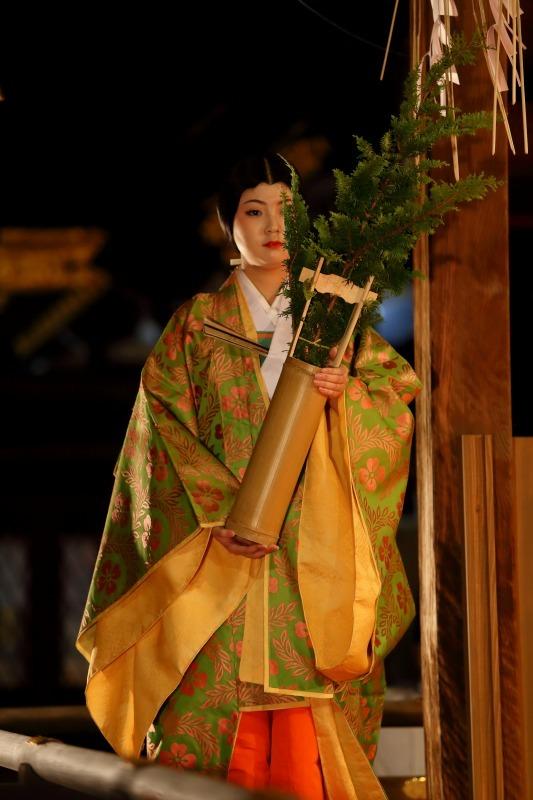 護王神社 亥子祭 前篇_c0196076_09044058.jpg