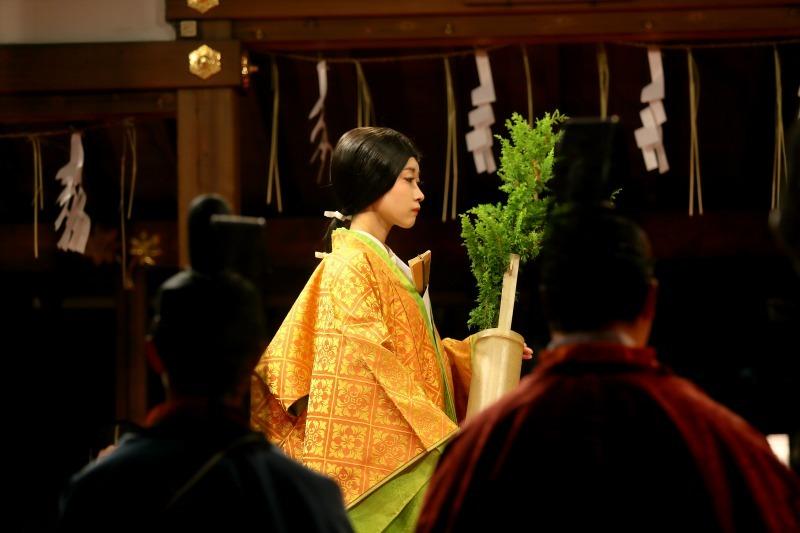 護王神社 亥子祭 前篇_c0196076_09050956.jpg