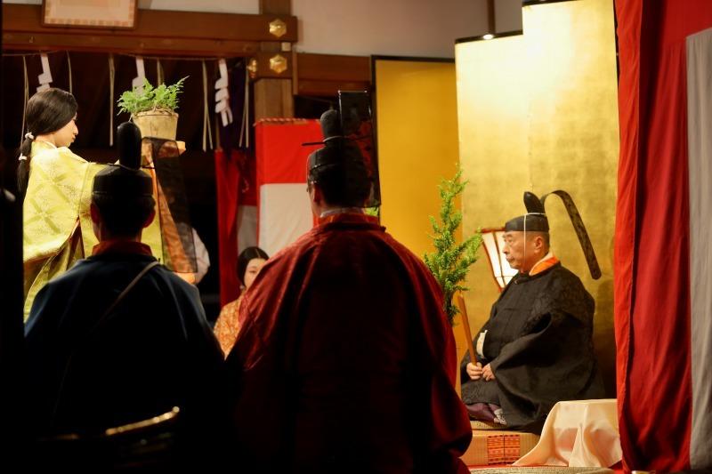 護王神社 亥子祭 前篇_c0196076_09051039.jpg