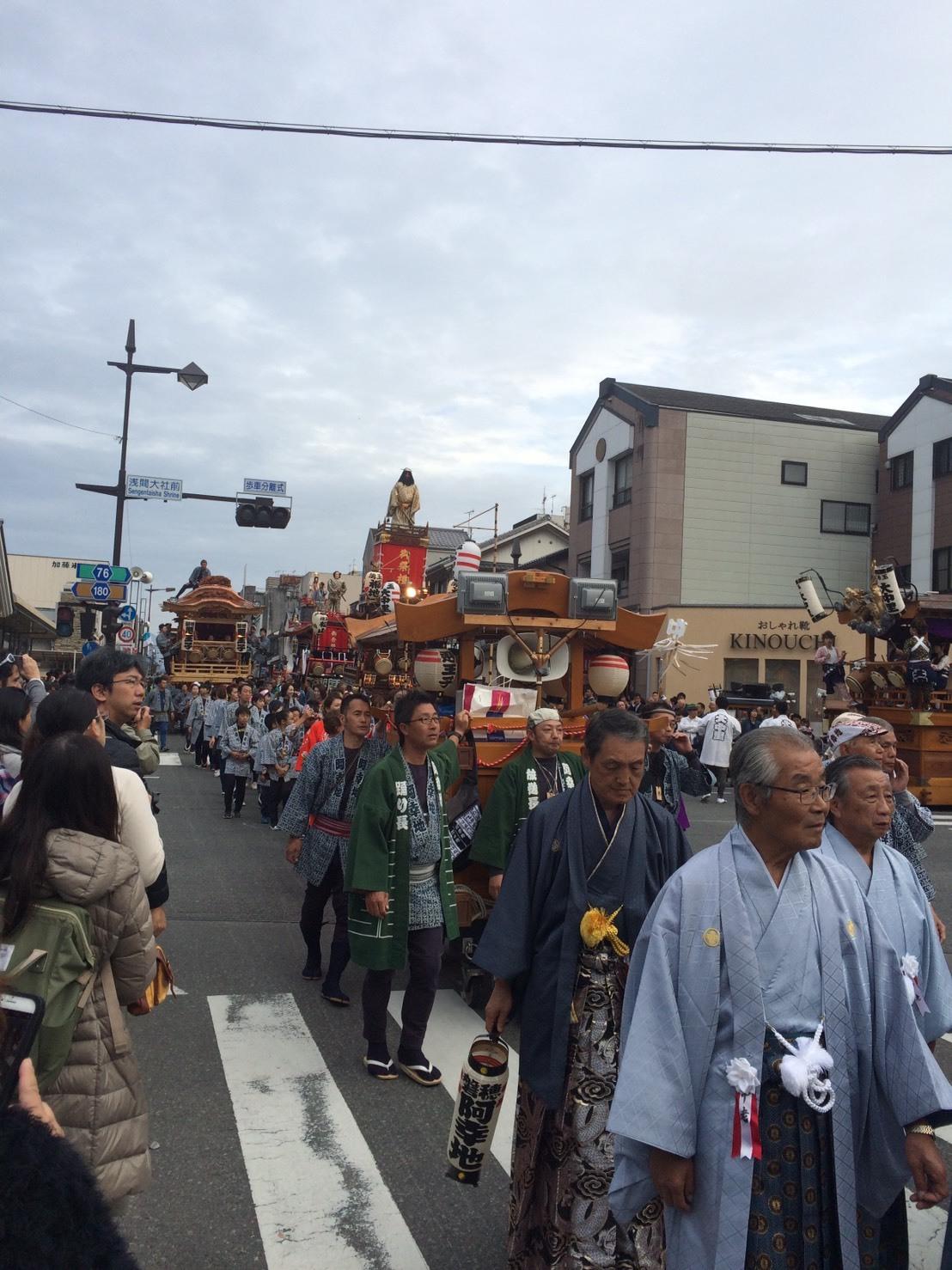 祭シリーズ  喧嘩囃子『富士宮祭り』_b0011584_05375502.jpg