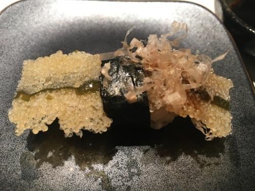 ミッドタウンに美味しいお鮨やさんができた_d0240098_09212061.jpg