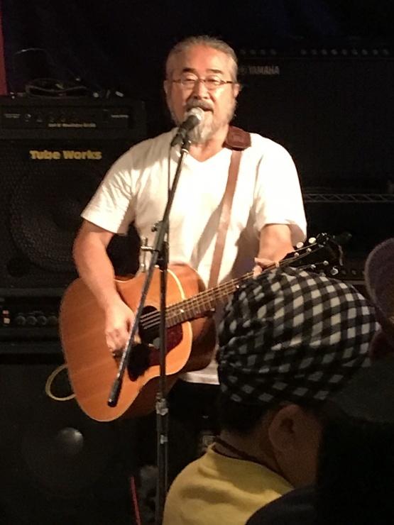怒涛の夏ライブ 2018_b0134499_12370789.jpg