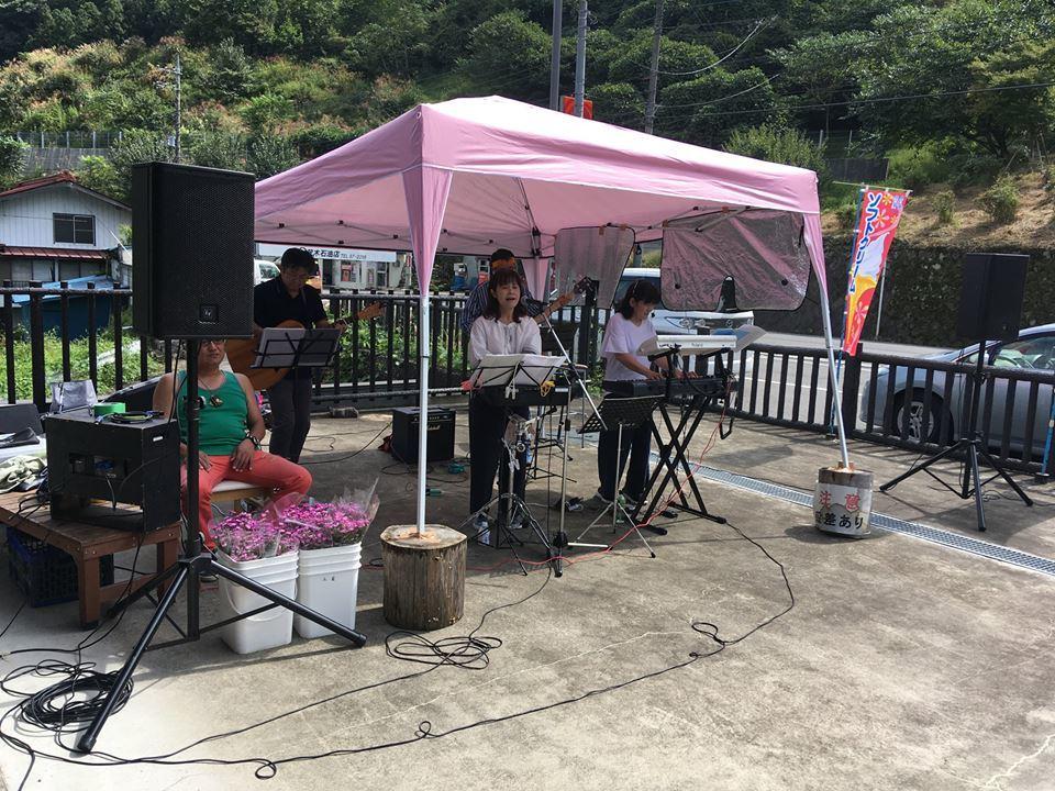 怒涛の夏ライブ 2018_b0134499_13033931.jpg