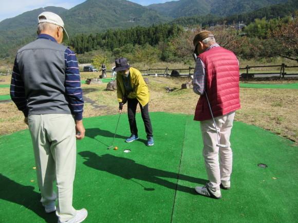 パターゴルフ大会_d0010630_15304442.jpg