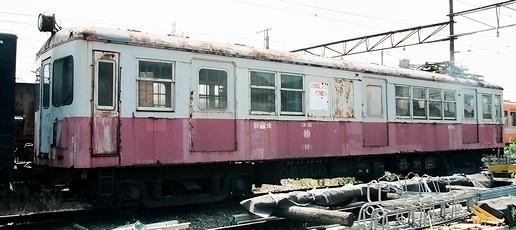 近江鉄道 モユニ11_e0030537_22174210.jpg