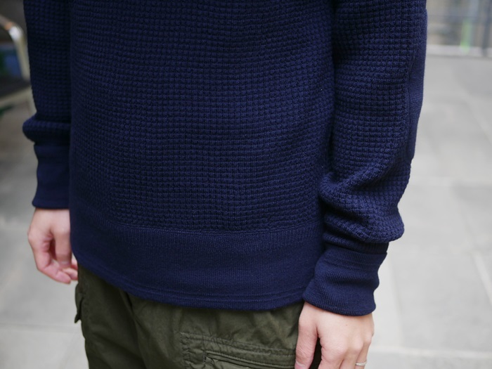 OUTER & KNIT COLLECTION ~セレクト ニット編~_e0247148_17364553.jpg