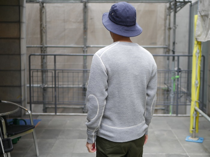 OUTER & KNIT COLLECTION ~セレクト ニット編~_e0247148_17364651.jpg