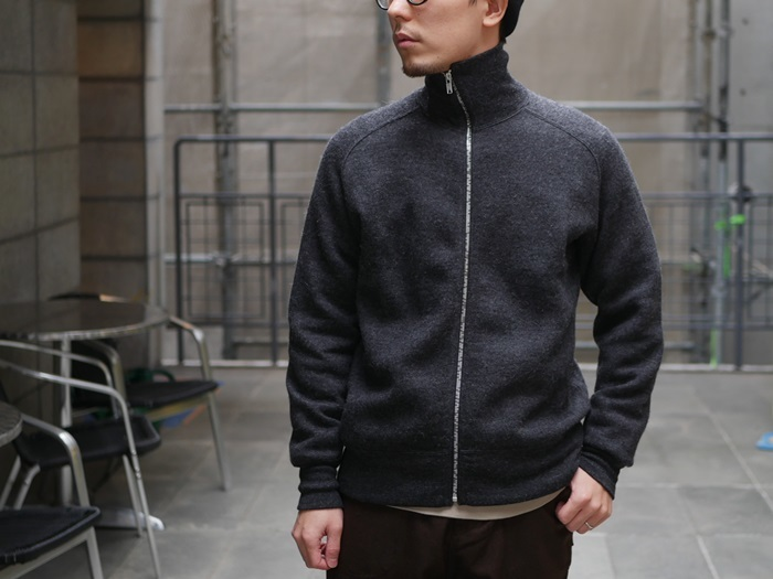 OUTER & KNIT COLLECTION ~セレクト ニット編~_e0247148_17365875.jpg