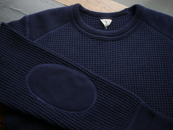 OUTER & KNIT COLLECTION ~セレクト ニット編~_e0247148_17371876.jpg