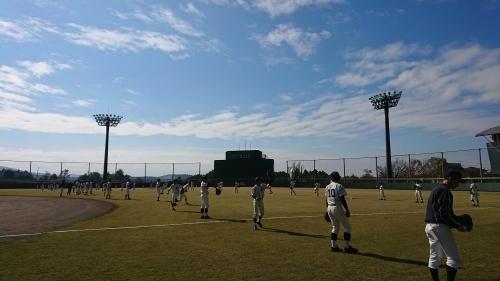 スポーツ教室、始まりました!_d0101562_14081968.jpg
