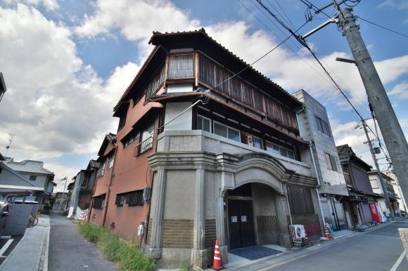 大和郡山 岡町ぞめき二_f0347663_14462764.jpg