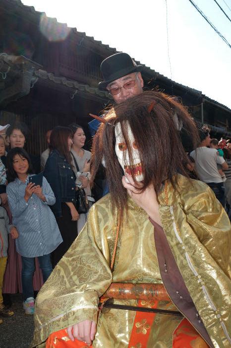 上野天神祭り_f0021869_20532710.jpg