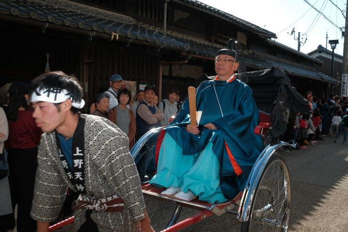 上野天神祭り_f0021869_20532743.jpg