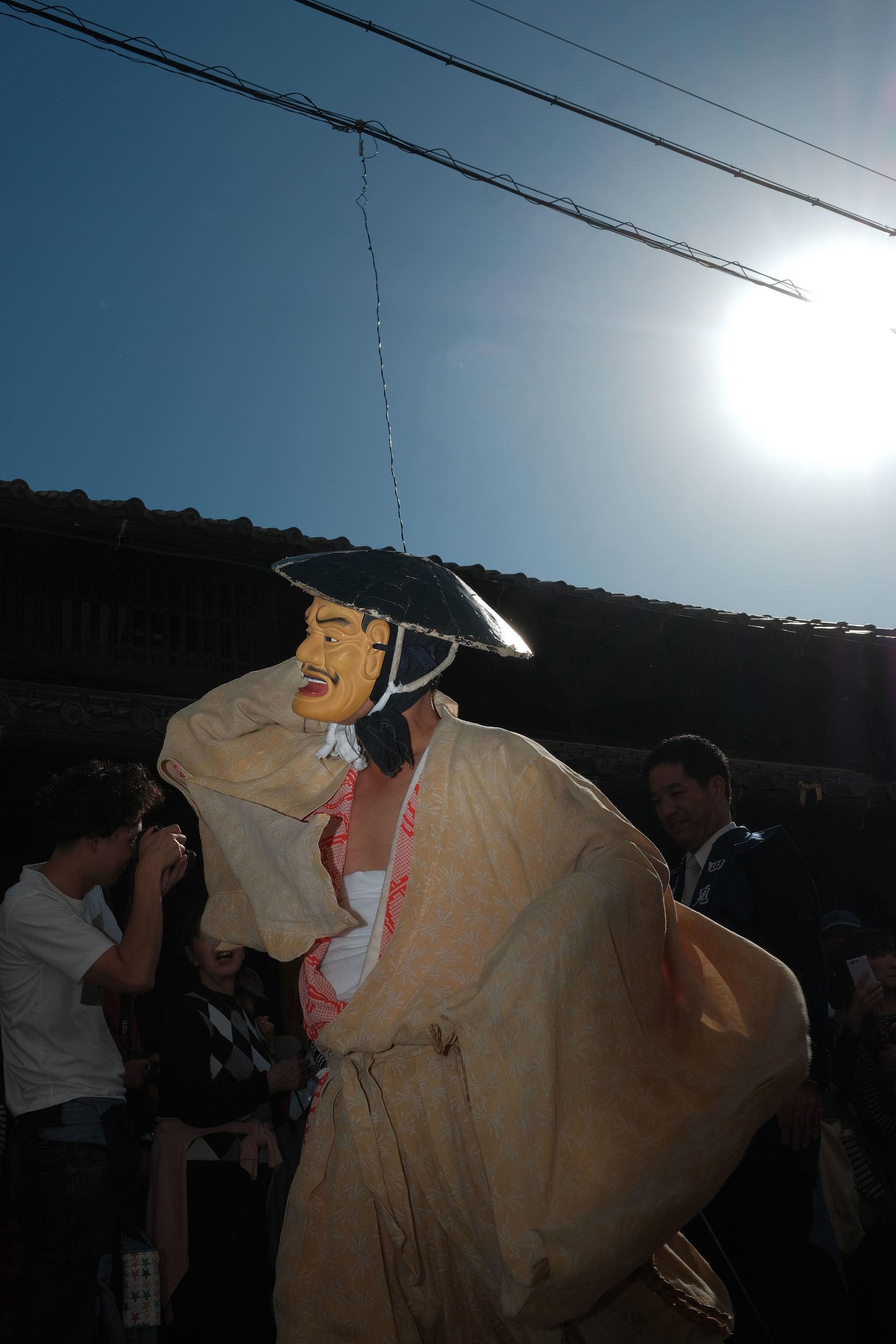 上野天神祭り_f0021869_20553029.jpg