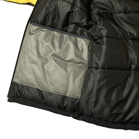 STANDARD CALIFORNIA - SD Puff Hood Coat._f0020773_20504934.jpg