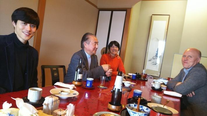 神戸から、仙台、松島へ✈️美しき人々と風光の記憶(2)_a0098174_07513204.jpg