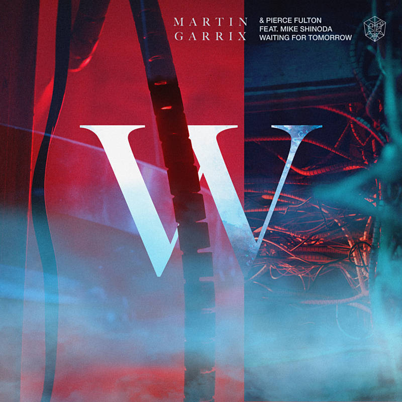 [EN] Martin Garrix and Pierce Fulton – Waiting For Tomorrow [feat. Mike Shinoda]_b0078188_21455442.jpg