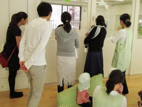 【西新宿園】ハロウィーン(地域交流活動)_a0267292_09272784.jpg