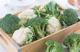 ダイエットに最適な 野菜! ロマネスコ_b0179402_12270515.jpg