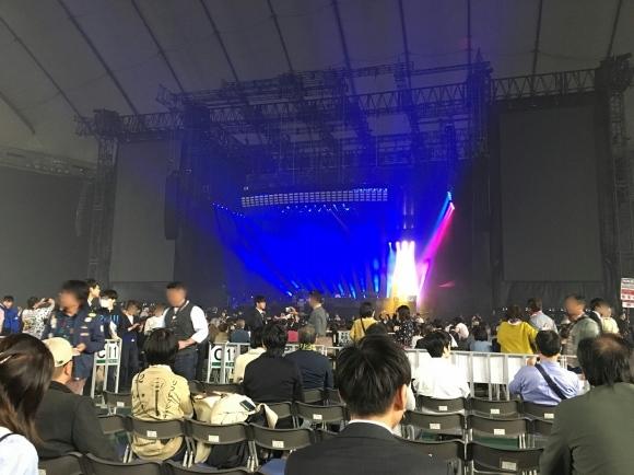 11/1 ポール・マッカートニー・フレッシュン・アップ・ジャパン・ツアー 2018@東京ドーム 席色々 Revison 2_b0042308_16484992.jpg