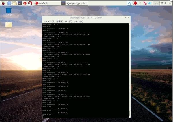 ラズパイで気象・電源・風速監視サーバーを作ってみました_c0061727_09514939.jpg