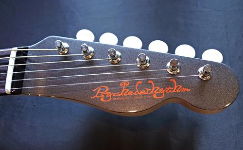 ホロ 岩石様オーダーの「Moderncaster T #045」が完成!_e0053731_15394858.jpg