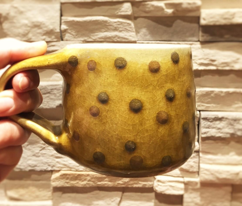 スープも似合うマグカップ^^_e0295731_16034183.jpg